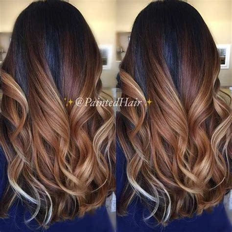 best 20 chocolate caramel hair ideas on