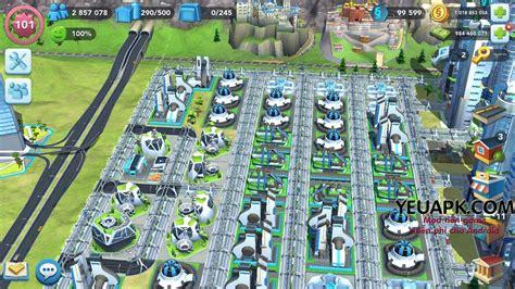 simcity buildit mod apk game guardian simcity buildit mod tiền v 224 v 224 ng cho android kh 244 ng cần root