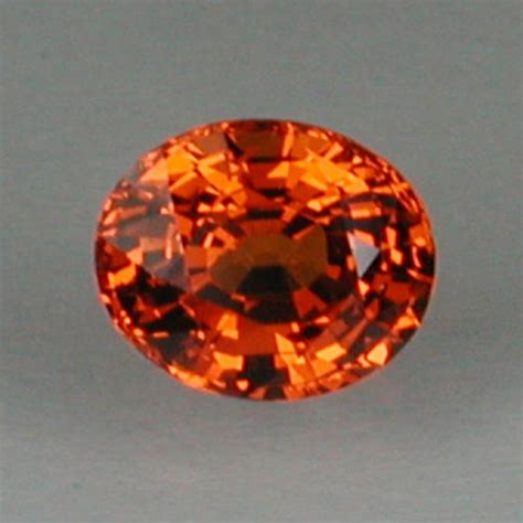 Hesotite Garnet hessonite garnet value images photos and pictures
