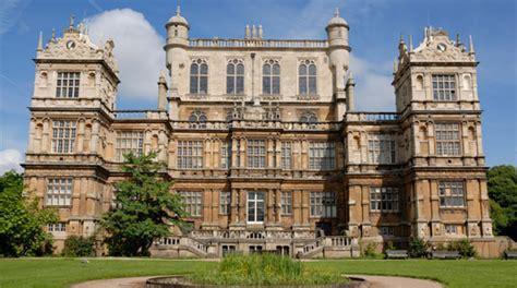 Executive House Plans Elizabethan Grandeur At Wollaton Hall Visitengland