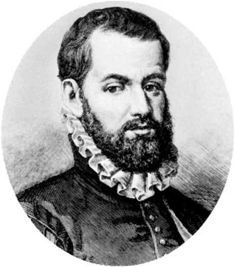 biography of spanish explorers pedro menendez de aviles biography spanish