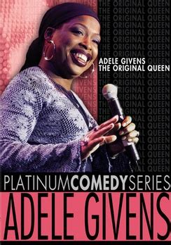 adele givens biography adele givens rotten tomatoes