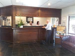 Reception Desk Adelaide Reception Desk Picture Of Country Comfort Adelaide Manor Enfield Tripadvisor