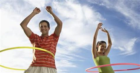 Hello Hula Hoop 65cm how to calculate calories burned with a hula hoop