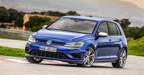 Vw Golf R Performance by Vw Golf R Performance Pack Review A Welcome Injection Of