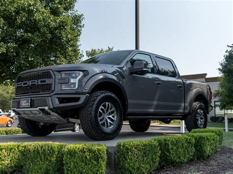 Wheels 17 Ford F150 Raptor Putih Ecoboost 2018 2018 ford f 150 raptor for sale in springfield mo stock p5214