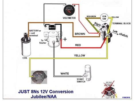 wiring diagram for ford 8n wiring get free image about