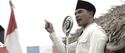 review film soekarno aji santosa at the movies