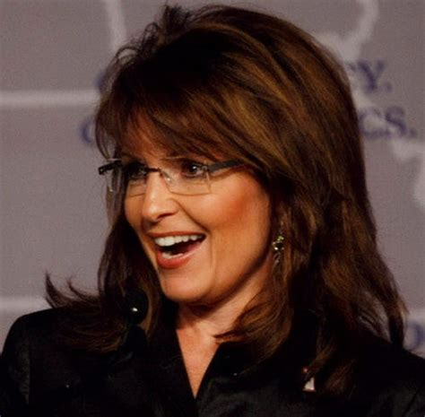 Sarah Palin New Hairstyle | sarah palin haircut