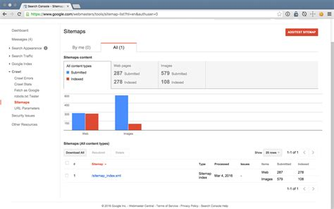 webmaster console guide to search console webmaster tools