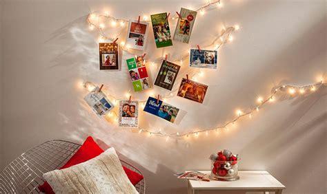 coole ideen für die wohnung kronleuchter idee weihnachten