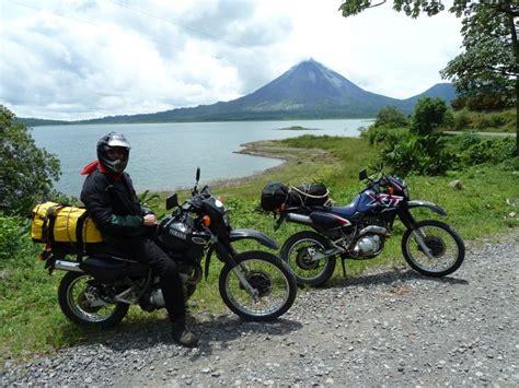 Motorradfahren Costa Rica by Fotos Costa Rica Motorrad Touren