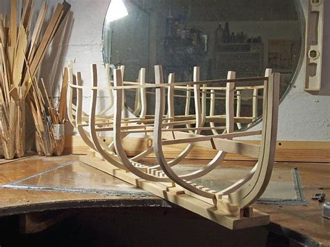 model ship building ship model built  scratch