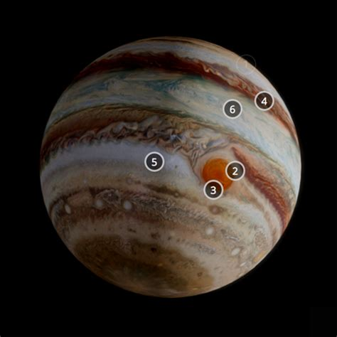 printable jupiter images free 3d printable of the week jupiter 3d printing industry