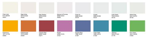 white color names thelandofcolor