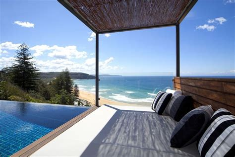 pretty house nsw beautiful houses palm residence in sydney 187 we