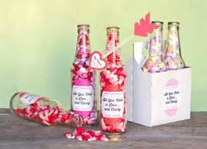 Amp diy heart arrows valentine craft candy gift handmade diy