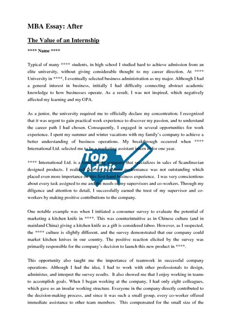 Carlyle Mba Internship by Computer Science Essay Resume Template Easy Http Www