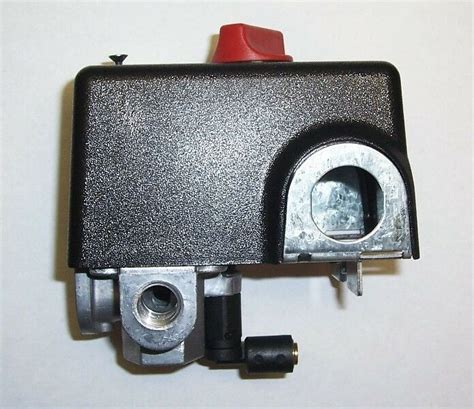c cw212201av cbell hausfeld air compressor pressure switch ebay