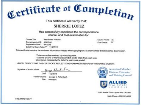 course completion certificate templates best photos of certificate of completion editable template