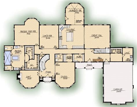 1000 images about floor plan on luxury house