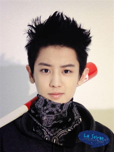 exo rapper chanyeol chan yeol photo 35735867 fanpop