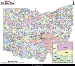 Ohio Zip Codes Map by Ohio Postal Code Map Ohio Wiring Diagram Free Download