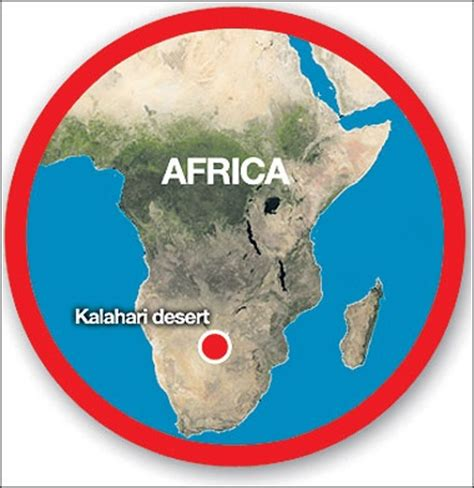 kalahari desert map 1000 images about deserts on