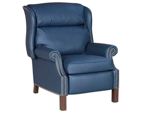 classic leather recliners classic leather bridger recliner 719 llr leather