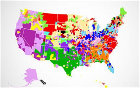 popular american burger chains map    sonic