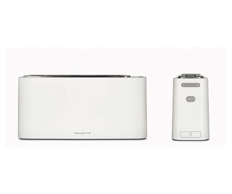 Rowenta Toaster Cooking With Taste Well Designed Household Appliances News