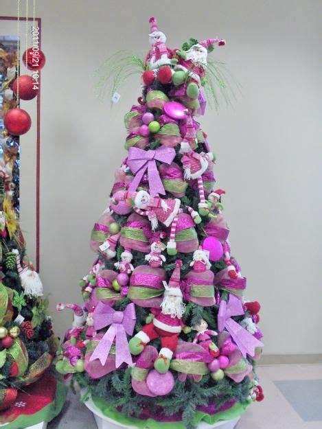 decoracion arboles de navidad 2013 decoraci 243 n de 225 rboles de navidad 2013 193 rboles de navidad