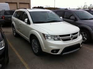 Dodge Rt Journey 2012 Dodge Journey R T In White Dodge Journey Member