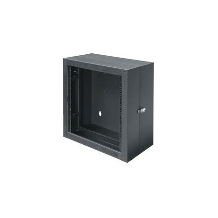 Middle Atlantic Wall Rack by Middle Atlantic Swr 12 12 Shallow Wall Rack 12ru X 12 5