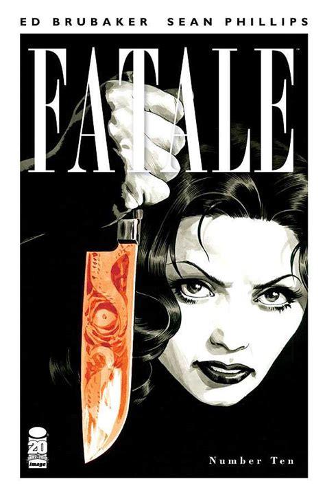 libro fatale deluxe edition volume fatale the deluxe edition volume one horrortalk