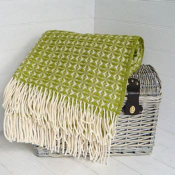 apple green sofa throw apple green woven wool throw by marquis dawe
