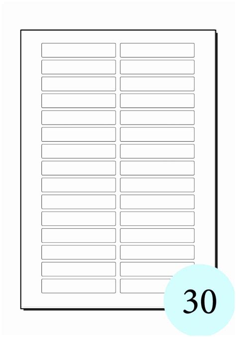 6 Label Template 21 Per Sheet Free Download Aeouw Templatesz234 6 Per Sheet Label Template
