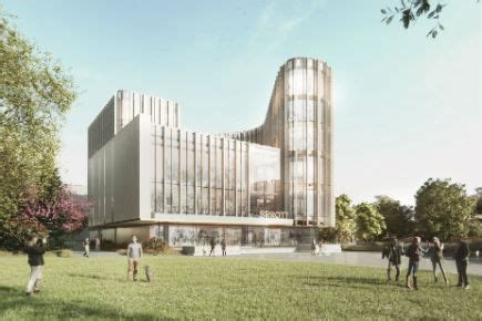 Carleton Mba by Carleton 48m Business School Building Gets