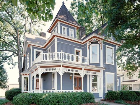 victorian home builders curb appeal tips for victorian homes hgtv
