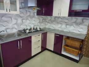 Kitchen Sink Backsplash Ideas by Small Purple Kitchen Ideas 7149 Baytownkitchen