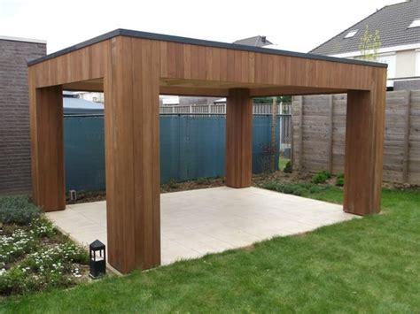 ideeen voor tuinhuis dak a tuinhuis paviljoen