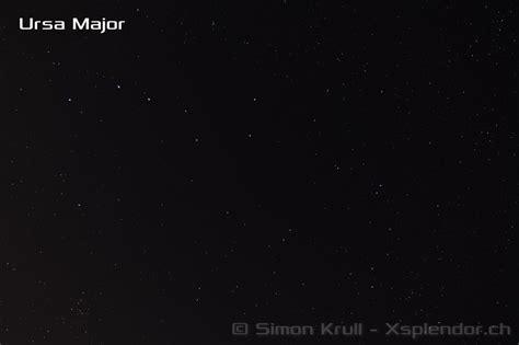 sternbild grosser wagen xsplendor astrofotografie sternbild grosser b 228 r