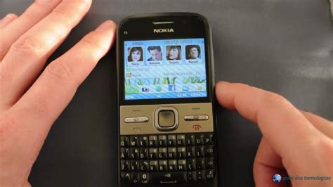 resetting nokia e5 nokia e5 00 hardware youtube