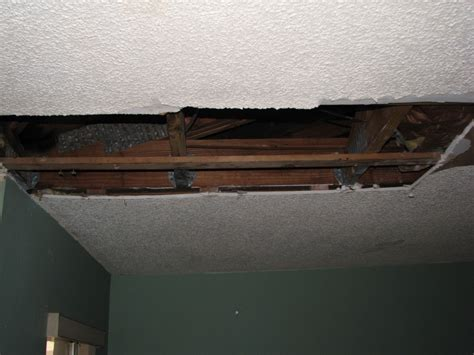 Fix Water Damaged Ceiling by Ceiling Repair Archives Peck Drywall And Painting