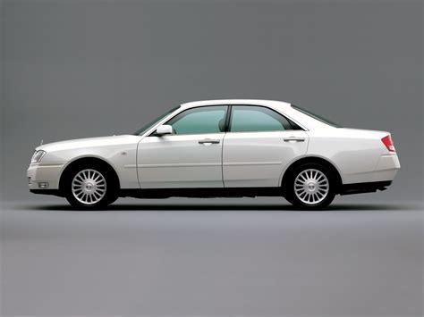 Nissan Cedric Y34 06 1999 10 2004