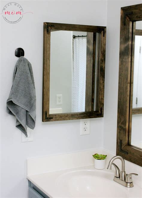 farmhouse bathroom vanity mirror best 25 bathroom vanity mirrors ideas on sink vanity cozy bathroom and