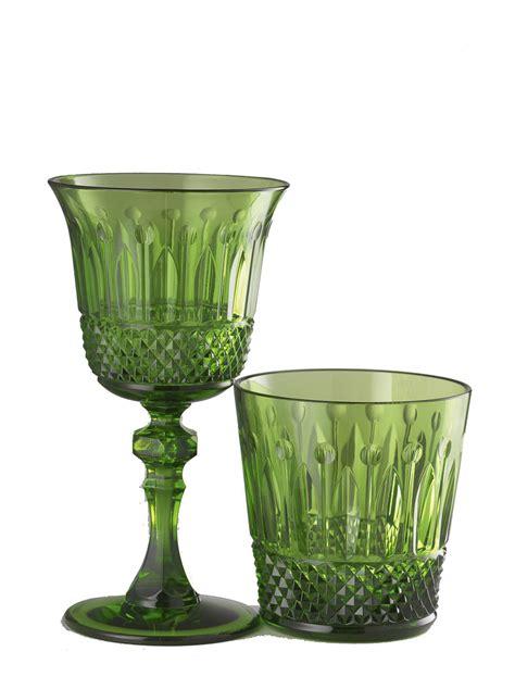 mario luca giusti bicchieri verde bicchieri mario luca giusti cose di casa
