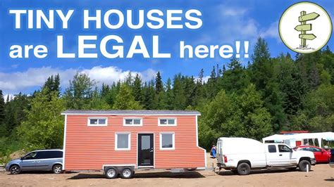 are tiny houses legal finally a town where living in a tiny house is legal freecycle usa