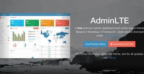 template toko online codeigniter membuat menu dinamis pada template adminlte dan