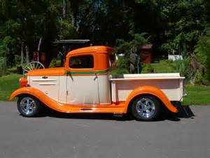 1936 Chevrolet Truck For Sale Chevrolet 1939 Earlier For Sale On Collector Car Nation